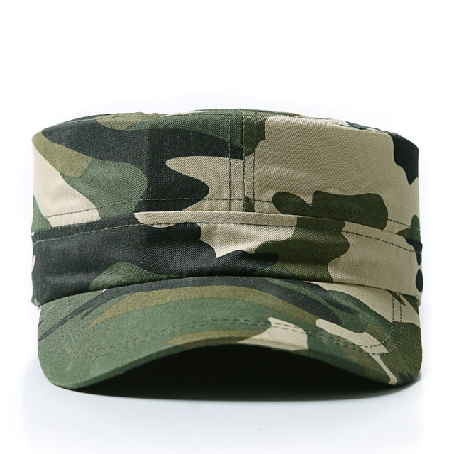 Army Green Camouflage Tactical Caps Military Summer Hat Tactico Camo CS  Special Force Hats Mens Gorra Militar Hombre Hunter Hat 22428af54bc