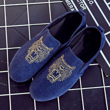 pu Leather Mens Moccasin Shoes Black Man Flats Breathable Casual Italian Loafers Comfortable Driving Shoes male sneakers(China)