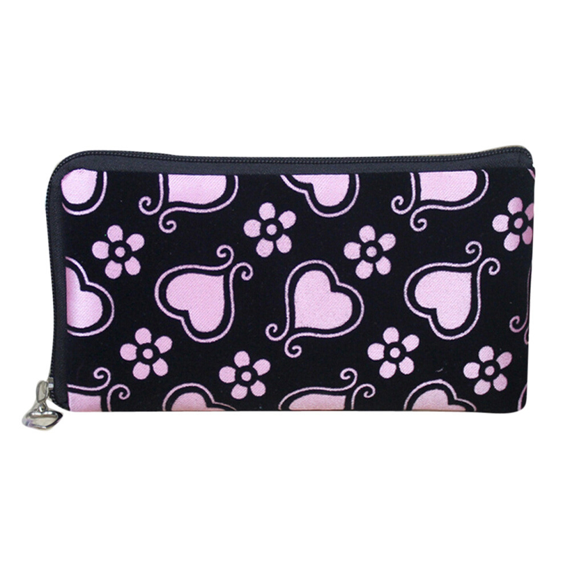 Aelicy Change Purse Wallet Long-Coins Small Handbag Card-Holder Clutch Phone-Pocket Money