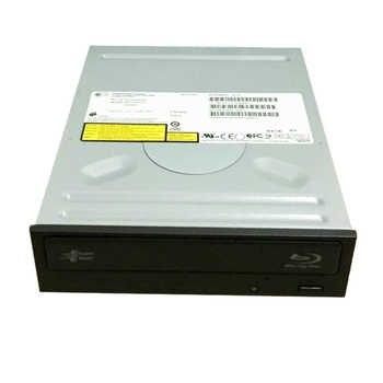 ユニバーサル Lg 内部 SATA ブルーレイ 12X バーナー BD BD-R DL 、 DVD 、 CD RW ライターデスクトップ Pc コンピュータの光学式ドライブ