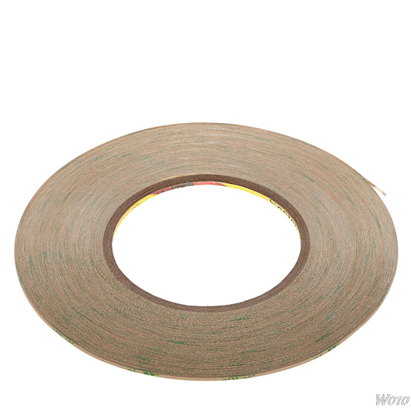 NEW 1PC For Sale Furniture Accessories Heavy Duty Adhesive Type 3M 300LSE Double-sided Tape Super Sticky 2mm-12mm Width-W110