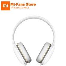 Original Xiaomi Hi Res Audio Stereo Headphone with Mic 3.5mm Music Earphone Beryllium Diaphragm Microphone Colorful Easy Version