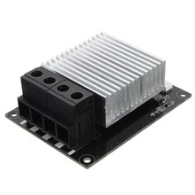 1PC Heat Extruder Bed MOS Control Module For 3D Printer Module Board Wholesale