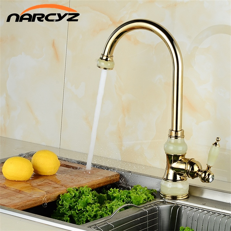 Chrome Finished Swivel Spout Flexible Sprayer Kitchen Vessel Sink Mixer Tap Hot and Cold Water Kitchen