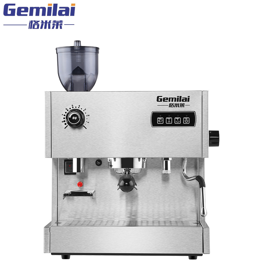 Espresso Coffee Maker Prestige : Gemilai Promotion New Espresso Machine Keurig Coffee Maker 220v/3450w Coffee Machine Master ...