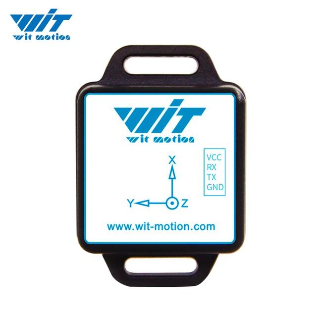 Xiaomi Aqara Temperature Humidity Sensor   – MILK WHITE – (WH: China) –