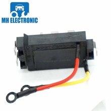 MH Электронный модуль управления зажиганием для Toyota Starlet Corsa Tercel Corolla 2 Cynos Sprinter Caldina 1989-2002 89620-12420