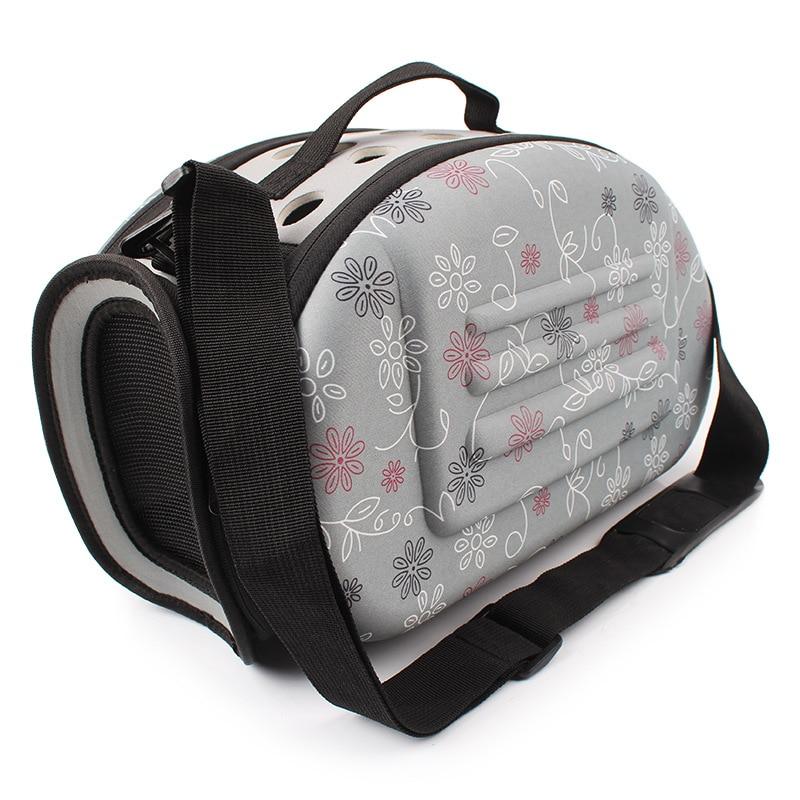 Portable Dog Carrier Tasker Breatable Folding Pet Bag Pet Carrier - Pet produkter - Foto 3
