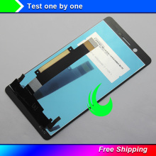 цена на New Original For Nokia 7 N7 TA-1041 LCD Display With Touch Screen Digitizer Assembly For NOKIA 7 LCD Display Screen
