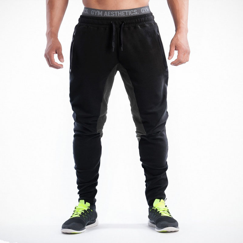 Latest Fashion Style Men 39 S Fitness Jogger Pants Summer Slim Fit Sportswear Trousers For Man Hip