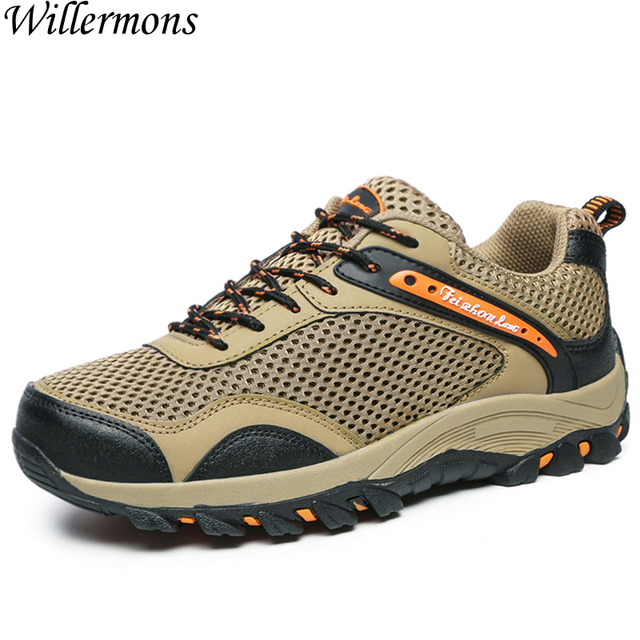Outdoor Climbing Slip On Men Sports Shoes outlet cost best store to get cheap online clearance fashionable clearance best prices cheap sale Inexpensive JEIXY