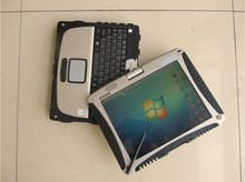 toughbook cf19 cf 19 cf 19 laptop ram 4g without hdd with battery for auto diagnostic