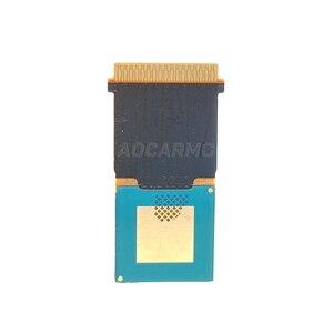 Image 2 - Aocarmo Yedek Arka Ana Lens Arka Kamera Tamir Flex Kablo Kamera Modülü Moto G5 Artı XT1686 XT1681 XT1683 XT1685 12MP