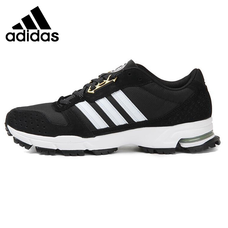 US $117.78 22% OFF|Original New Arrival Adidas Marathon 10 tr CNY Men's Running Shoes Sneakers in Running Shoes from Sports & Entertainment on