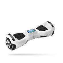kids hoverboard Electric skateboard 2 wheels free shipping hoverboards with bluetooth and led lights display hoverboard 6.5 inch