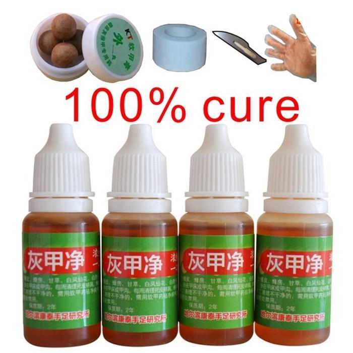 Aliexpress.com : Buy toe varisi nail fungus treatment special ...