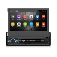 KLYDE 7 1 Din Universal NO DVD Android 8.1 8 core Android 7.1 quad core Car Radio RAM 2GB Touch screen Car Multimedia Player