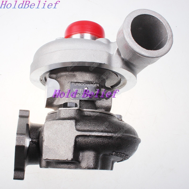 New Turbo for BF 4 L 2011 F BF4L2011F Turbocharger with Gasket