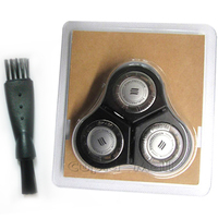 Free Shipping RQ11 Replacement Shaver Head Holder Comb For Philips RQ1150 RQ1160 RQ1180 RQ1160CC RQ1180CC RQ1175