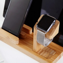 Multifunctional Stand For Apple Devices