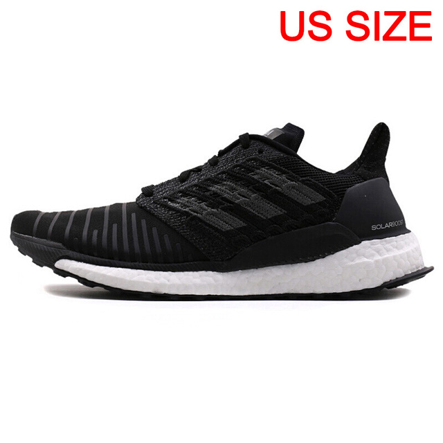 check out af2d8 70174 US $171.43 30% OFF Original New Arrival 2018 Adidas SOLAR BOOST M Men's  Running Shoes Sneakers-in Running Shoes from Sports & Entertainment on ...