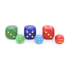 1 шт. 50 мм 30 мм деревянный большого размера игральные кости-Кубики 6 сторонняя игрушка для взрослых и детей забавная настольная игра ночной бар KTV развлекательная игра игральные кости