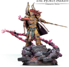 Magnus the Red, Primarch of the Thousand Sons Legion konrad curze primarch of the night lords
