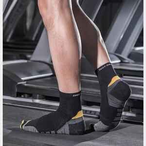 Image 3 - 3คู่Xiaomi Quick Drying Light Cushioningกีฬาถุงเท้าผู้ชายผู้หญิงเรือถุงเท้าฤดูใบไม้ผลิฤดูร้อนฤดูใบไม้ร่วงสั้นข้อเท้าถุงเท้า
