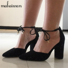 Hot Sale Sexy Black Women Sandals Summer Lace Up Gladiator High Heels 9CM Women Pumps Wedding Dress Shoes Woman Valentine Shoe