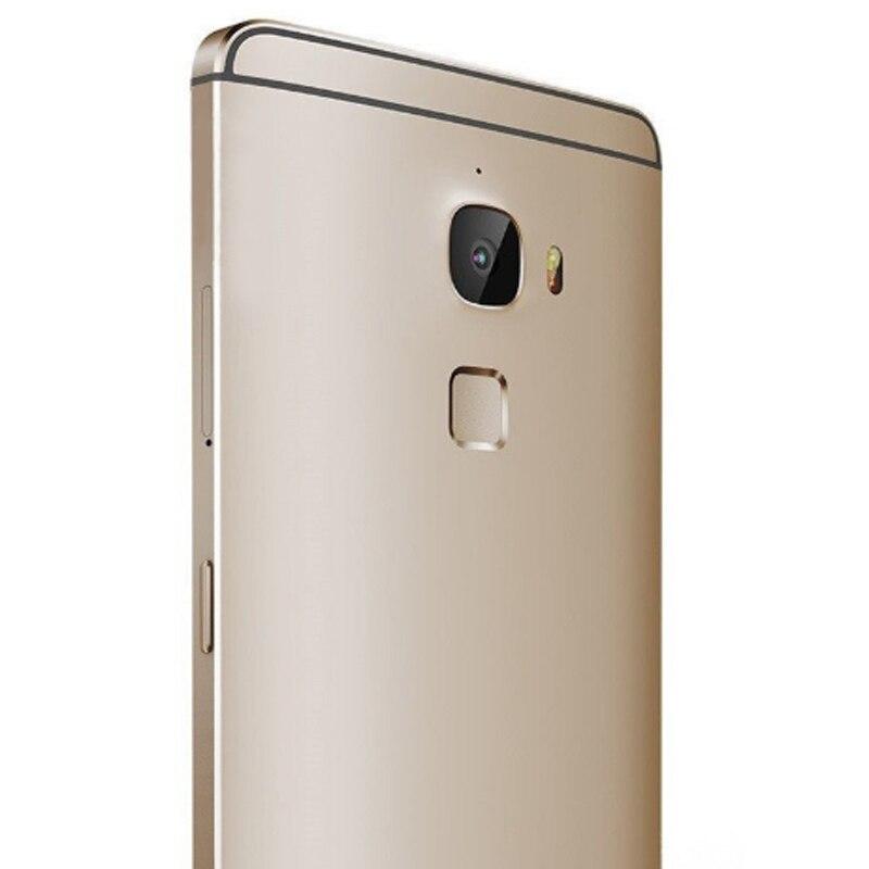 Оригинальный смартфон LeEco Letv Le Max X900, 6,33 дюйма, 3400 мАч, Восьмиядерный процессор Snapdragon 810, 4 Гб ОЗУ, 64 Гб ПЗУ, мобильный телефон Android - 6