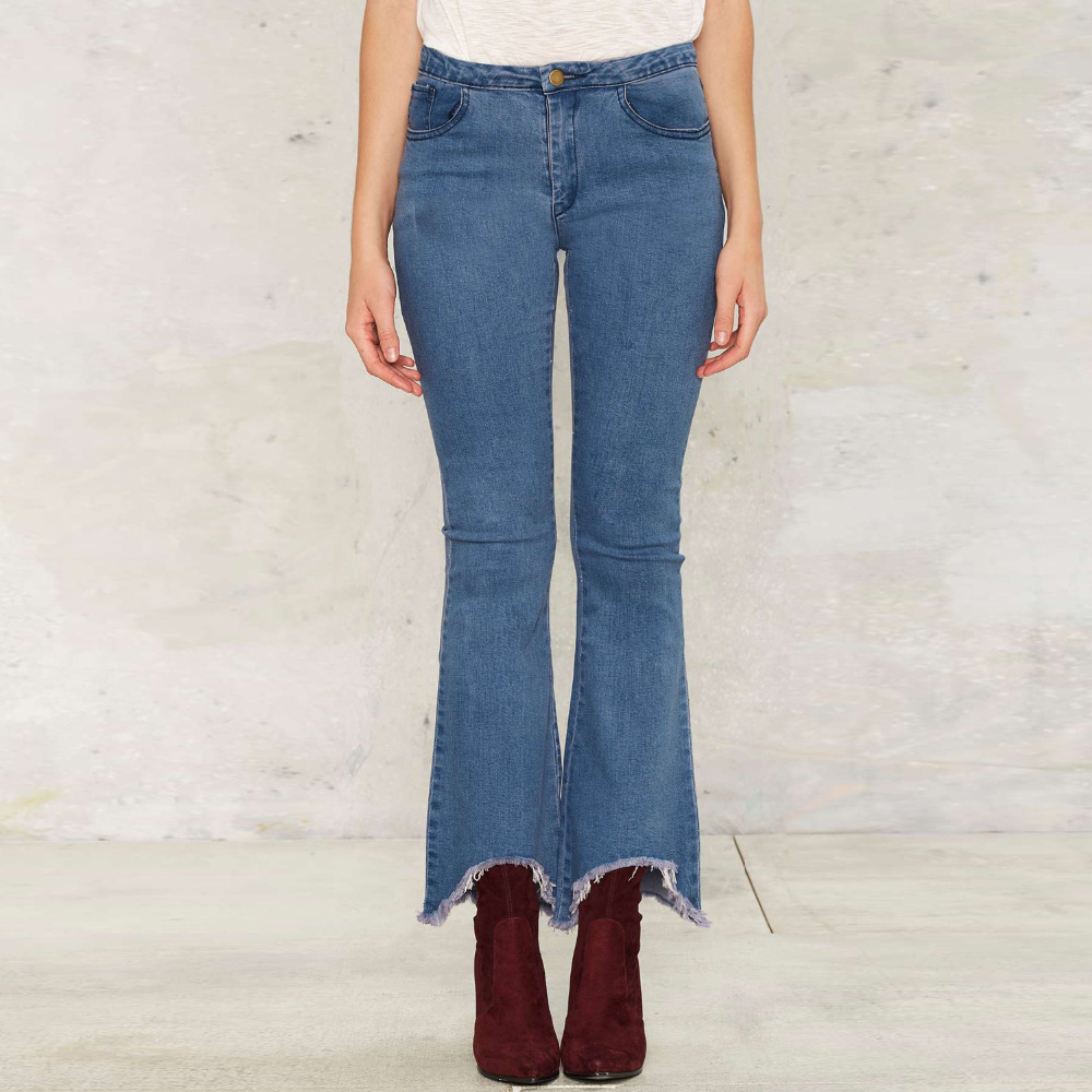 Compare Prices on Ankle Fitted Jeans- Online Shopping/Buy Low ...