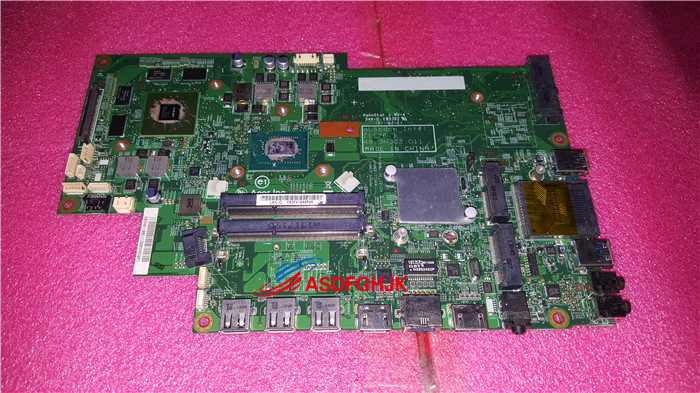 Original FOR font b Acer b font Aspire A5600U Aio Motherboard WITH CPU AND GPU 48