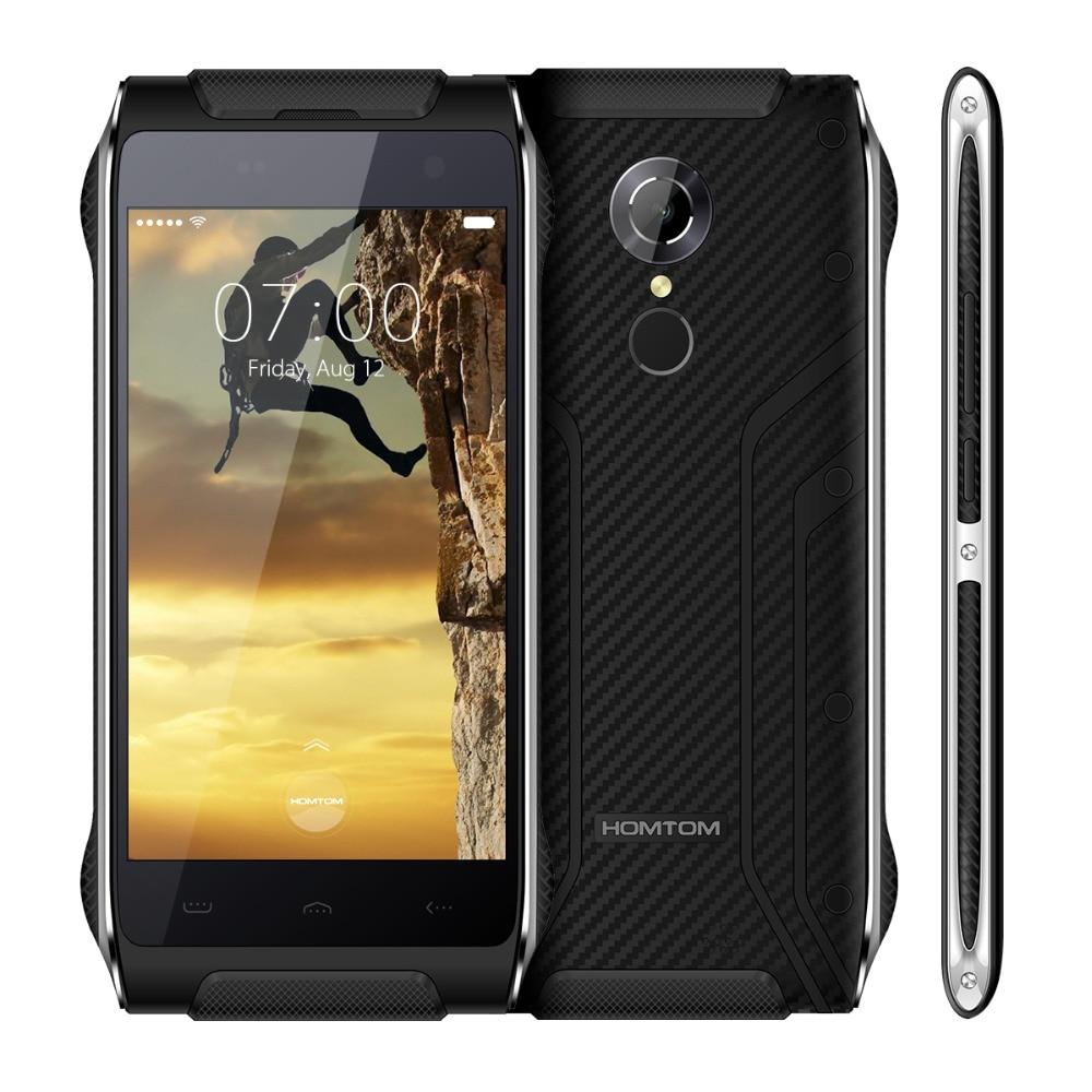 Hotsale Homtom 3500 font b Smartphone b font 4 7 Inch Quad Core Android 6 0