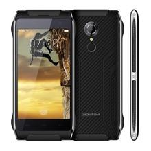 Hotsale Homtom 3500 Smartphone 4.7 Pulgadas Quad Core Android 6.0 2 GB RAM 16 GB ROM 13MP Cámara Del Teléfono Móvil huella digital A Prueba de agua