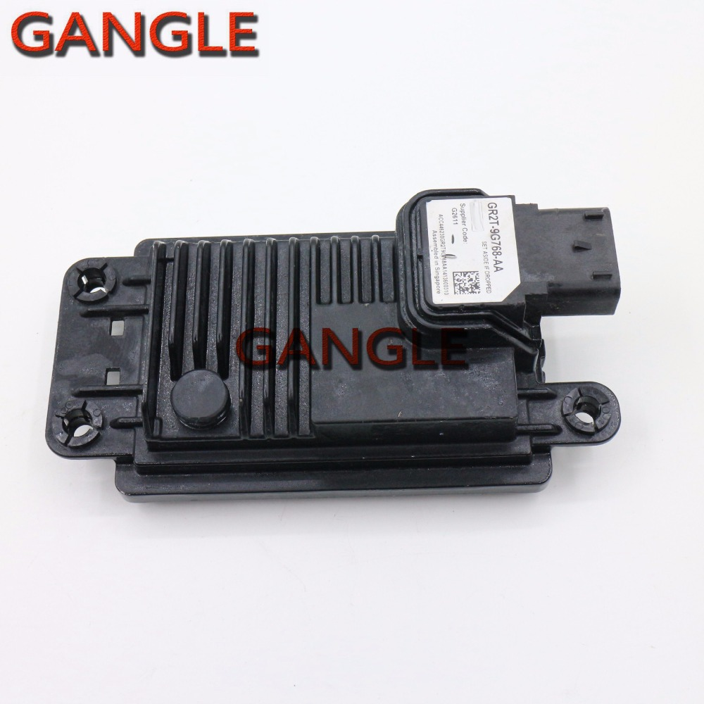 GR2T-9G768-AA Adaptive Cruise Control Module For FORD adaptive neurofuzzy control paradigms page 8