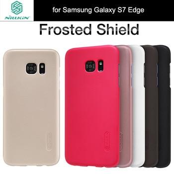 "Для Samsung Galaxy S7 Edge 5.5"" Nillkin Super Frosted Shield"