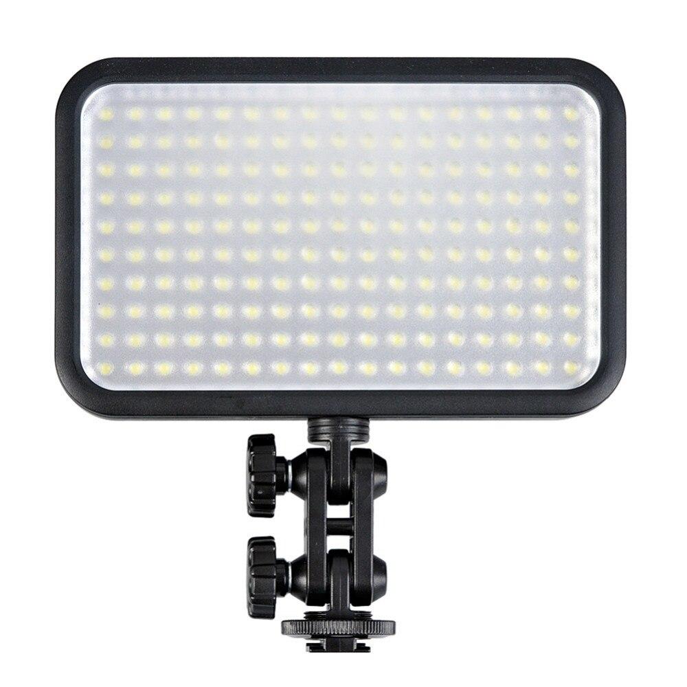 Godox LED170 Video Lamp Light 170 LED for Digital Camera Camcorder DV