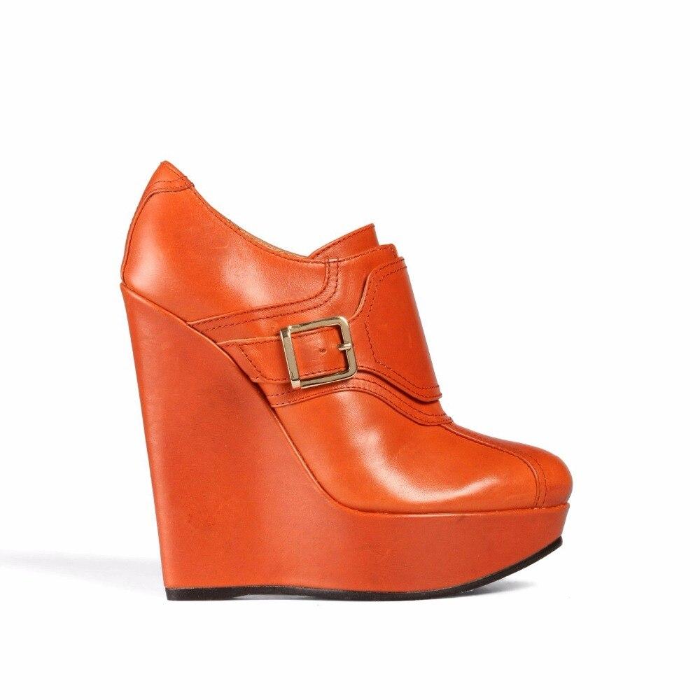 Aliexpress Shoes Brown Pump