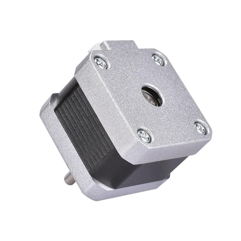 motor de passo cnc do motor comprimento 05