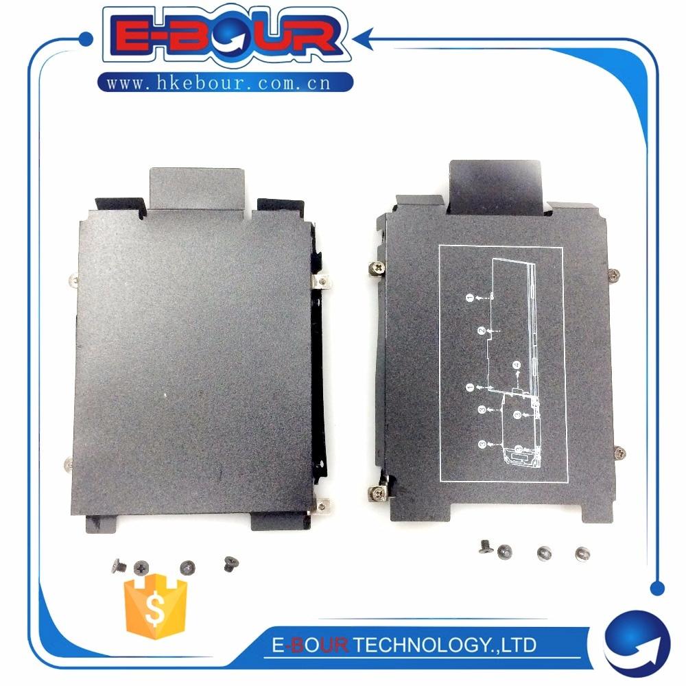 Screws for HP EliteBook 840 850 740 745 G1 HDD Caddy Frame Bracket