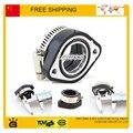Moto Dirt Bike Racing carburador adaptador de goma de entrada de tubo de admisión para MIKUNI VM24 OKO KOSO KEIHIN PE28 28 mm 30 mm