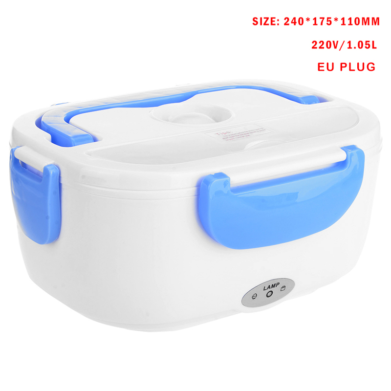 220V Blue EU