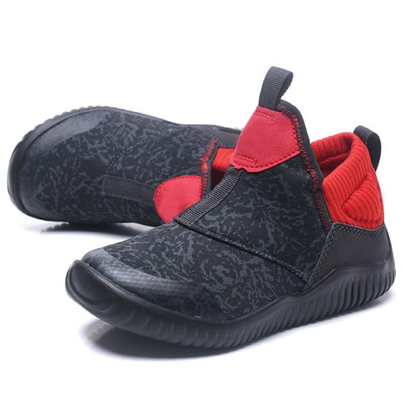 Brand Origin Rapida 2 Children Sports Running Shoes Cartoon Mouse Boys Girls Casual Sneakers