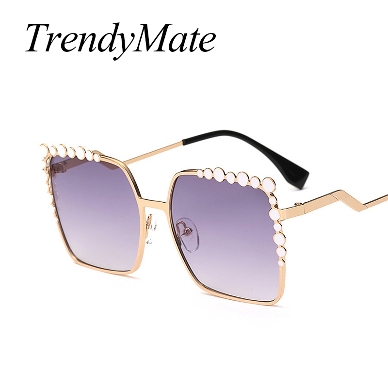 77e391d2dc9 ... Designer Sunglasses Women Mirror Sun Glasses Lady Flat Oversized  Eyeglasses 369M. 40% Off. 🔍 Previous