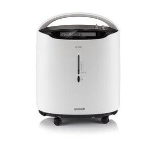 Image 2 - Yuwell 8F 5AW חמצן מרוכז נייד חמצן מחולל חמצן רפואי מכונה homecare ציוד רפואי