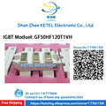 Модуль GF50HF120T1VH/GF75HF120T1VH/GF100HF120T1VH/GU50HF120T1VH/IGBT