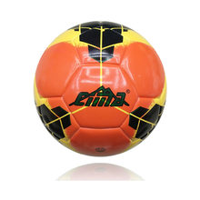 CIMA Nova bola de Futebol Tamanho 5 padrão profissional PU jogo de Futebol  taça Dos campeões Europeus de bolas bola atacado e805361d2325d