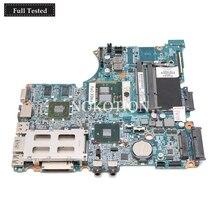NOKOTION 599518-001 материнской платы ноутбука для hp Compaq probook 4321 S 4420 S 4421 S HD 5430 HM57 DDR3 плата бесплатная ЦП