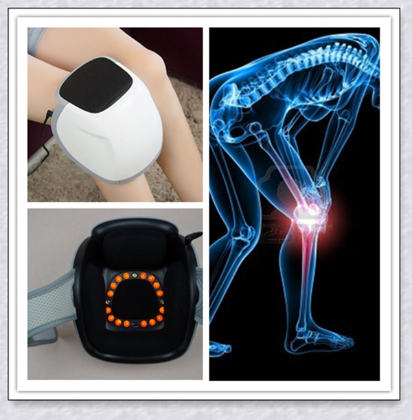 Hot therapy wrap reusable medical care knee pain relief with far infrared technology common sense relief instant reusable heat pack for back pain neck and shoulders knee