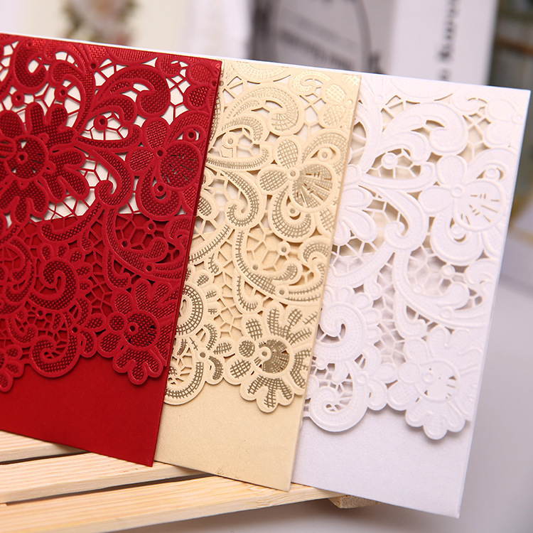 Red Black And White Wedding Invitations For Possessing Divine Invitation Cards Card Design By A Smart Idea 2